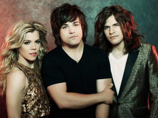 Houston Livestock Show and Rodeo RodeoHouston entertainers January 2015 The Band Perry