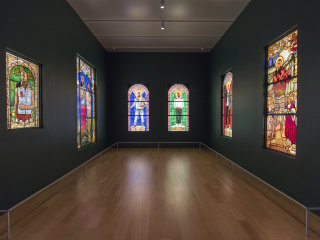 The Modern Art Museum Of Fort Worth Presents Kehinde Wiley