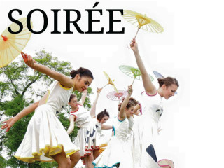 Frame Dance presents Soiree