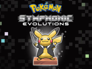 The Long Center for the Performing Arts presents Pokémon: Symphonic Evolutions