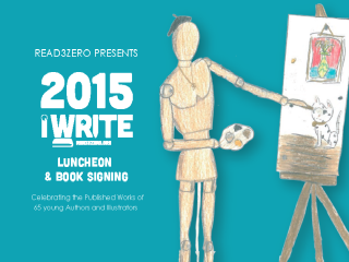 6th Annual I Write Luncheon and Book Signing