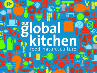 Bullock Texas State History Museum presents Our Global Kitchen: Food, Nature, Culture opening reception