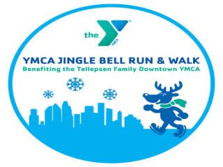 YMCA Jingle Bell Run & Walk