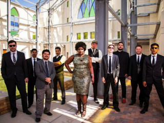 Downtown District Houston presents Art Blocks: The Big Bash