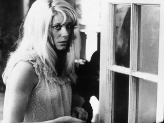 Austin Film Society presents Repulsion