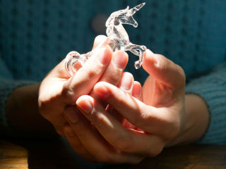 The City Theater presents The Glass Menagerie