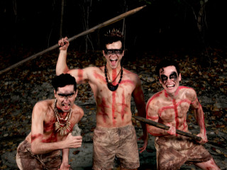 WaterTower Theatre presents Lord of the Flies