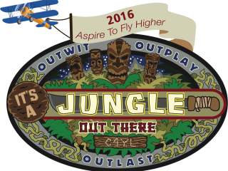 Cheer 4 Your Life presents <i>It's A Jungle Out There</i>