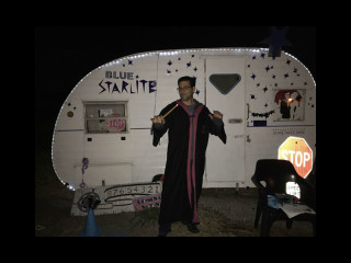 Blue Starlite Drive-In presents 2nd Harry Potter Fest