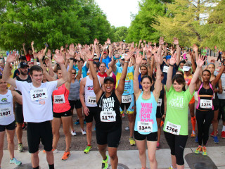 The Cooking Light & Health Fit Foodie Race Weekend