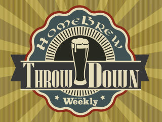 Fort Worth Weekly's Homebrew Throwdown