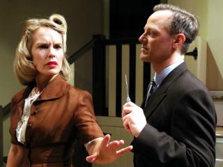 Stage West Theatre presents Wait Until Dark