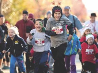 Jingle Bell Run/Walk for Arthritis – Fort Worth