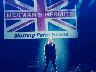 Herman's Hermits starring Peter Noone