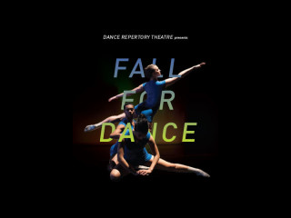 Dance Repertory Theatre presents Fall for Dance