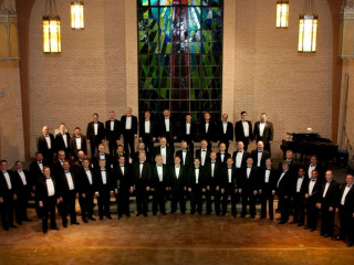 The Capital City Men's Chorus