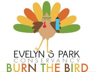 Evelyn's Park Conservancy's Annual Burn the Bird