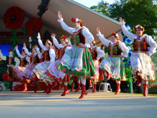 Our Lady of Czestochowa Catholic Church presents 10th Annual Polish Festival