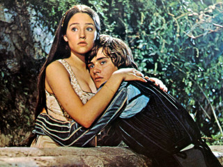 Austin Film Society presents Romeo and Juliet
