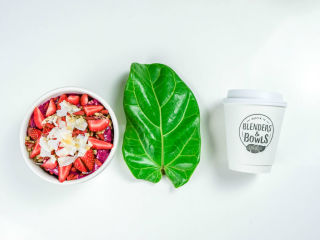 Grand Opening of Blenders & Bowls Westlake