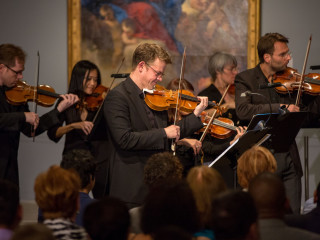 "Mercury presents ""Handel and Vivaldi"""