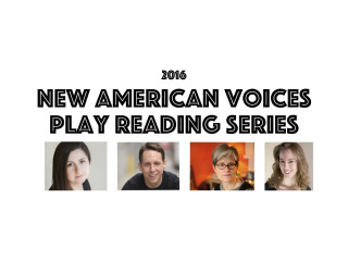 Landing Theatre Company presents New American Voices Play Reading Series