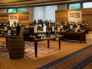 The Wine and Food Foundation of Texas presents 31st Annual Rare & Fine Wine Auction