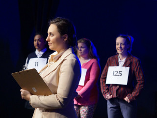 Broadway Bound presents The 25th Annual Putnam County Spelling Bee