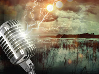 Houston Arts Alliance's Folklife and Houston Grand Opera present Storm Songs & Stories