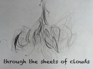 Frame Dance Productions presents Through the Sheets of Clouds
