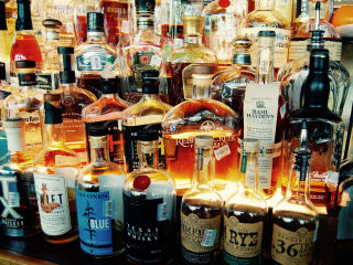 Opal Divine's presents American Whiskey Festival