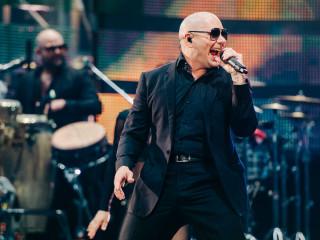 Pitbull mic