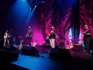 2016 Health Alliance for Austin Musicians Corporate Battle of the Bands