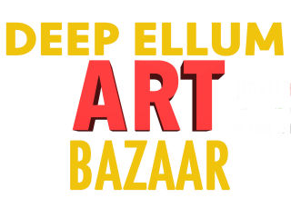 The Noire Collective presents Dep Ellum Arts Bazaar