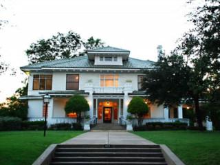 Turner House in Dallas