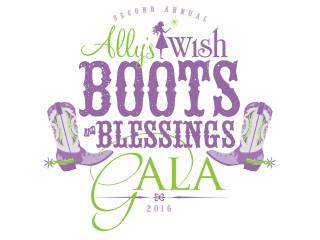 Ally's Wish Boots and Blessings Gala