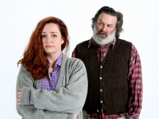 WaterTower Theatre presents Outside Mullingar
