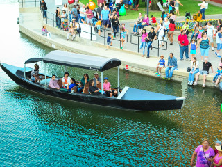 Irving Canal Fest