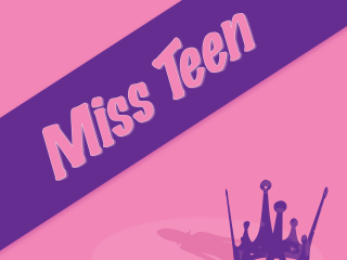 Stages Repertory Theatre presents Miss Teen
