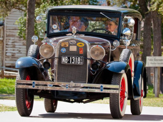 Third Annual Jazz Age Sunday Social
