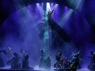 Broadway at the Hobby Center January 2015 The_Broadway_musical_Wicked