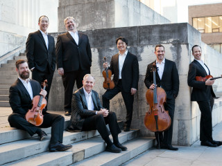 Love and Duty: A Celebration of the Music of Brahms