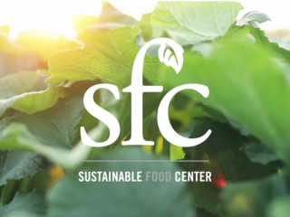 logo for Sustainable Food Center