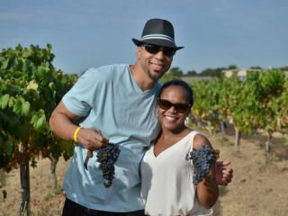 Harvest Festival 2016: Messina Hof Hill Country Winery Daytime Harvest