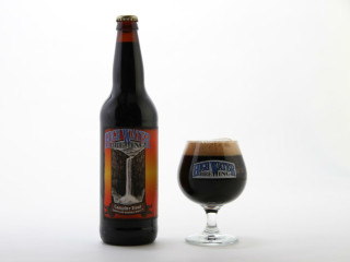 Campfire Stout from Highwater Brewing