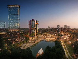 Wild Acre Brewing Co.