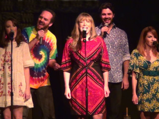 The Music Box Theater presents Feelin' Groovy 2 (Feelin' Groovier)