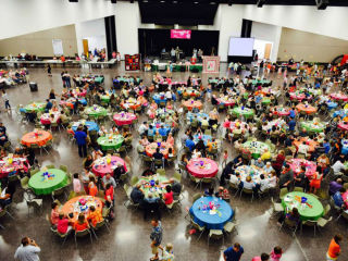 The Rose: 27th Annual Shrimp Boil