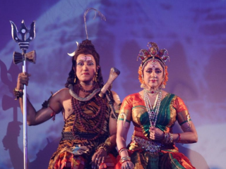 Indo-American Association Houston presents Durga, a ballet by Hema