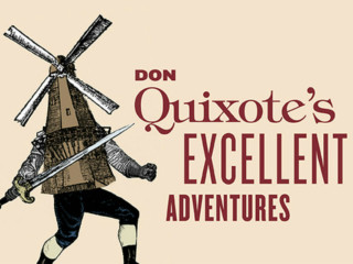 Ars Lyrica Houston presents Don Quixote's Excellent Adventures